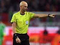 Россиянин Сергей Карасев попал в число 36 главных арбитров, кому доверено обслуживать матчи чемпионата мира по футболу 2018 года