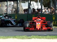 """Первую гонку сезона в """"Формуле-1"""" лучше всех провел Себастьян Феттель"""