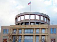 Мосгорсуд отменил приговор бывшему президенту РФБ Юлии Аникеевой