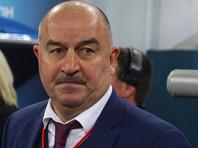 Черчесов рассказал о готовности игроков сборной России к матчу с Бразилией