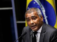 Ромарио захотел сесть в кресло губернатора штата Рио-де-Жанейро