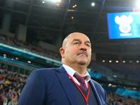 Черчесов объявил состав сборной России по футболу на матчи с Бразилией и Францией