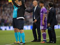 УЕФА ввел четвертую замену в дополнительное время матчей плей-офф еврокубков