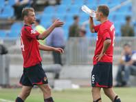 Братья Березуцкие окончательно завершили карьеру в сборной России по футболу