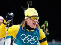 Шведский биатлонист рассказал о поступающих ему из России угрозах убийства