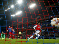 ЦСКА назвал дешевой провокацией заявление фотографа Рейтер о расизме на матче ЛЕ в Москве