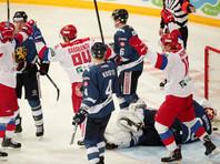Сборная России по хоккею проиграла при Воробьеве четвертый матч подряд