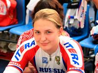 Чемпионка России по велоспорту погибла в ДТП, ее сбил водитель без прав на вождение