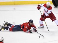 Александр Овечкин в седьмой раз в карьере стал лучшим снайпером сезона в НХЛ (ВИДЕО)