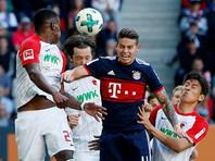 """""""Бавария"""" выиграла чемпионат Германии, тренер мюнхенцев Хайнкес сразу поздравил своего предшественника"""