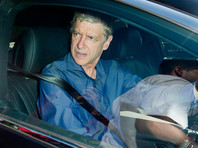 """Арсена Венгера вежливо попросили уйти из """"Арсенала"""", ему уже нашли приемника"""