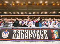 """Футбольный клуб """"СКА-Хабаровск"""" досрочно вылетел из Премьер-лиги"""
