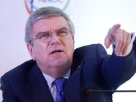 Главе МОК понравились санкции, введенные против российских тяжелоатлетов