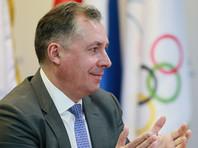 Глава делегации олимпийских спортсменов из России на зимних Играх 2018 года в южнокорейском Пхенчхане Станислав Поздняков выдвинут кандидатом на пост президента Олимпийского комитета России (ОКР). В настоящее время он является первым вице-президентом ОКР