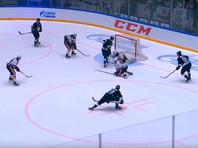 Финалисты ВХЛ выдали самый долгий хоккейный матч в российской истории