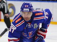 Хоккеист Илья Ковальчук объявил об уходе из петербургского СКА