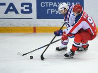 СКА вышел вперед в полуфинальной серии Кубка Гагарина против ЦСКА