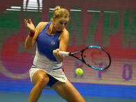 Российские теннисистки вылетели в третий дивизион Кубка Федерации