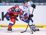 Хоккеисты сборной России потерпели второе поражение при тренере Воробьеве