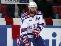 Илья Ковальчук не поможет сборной России на чемпионате мира по хоккею