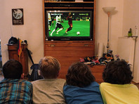 Почти половина населения России не собирается смотреть матчи ЧМ-2018 по ТВ