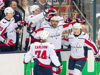 Овечкин освободил Панарина и Бобровского для сборной России по хоккею