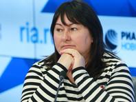 Елена Вяльбе пригрозила Родченкову исками в европейские суды
