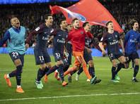 Чемпионы Англии и Франции по футболу определились досрочно