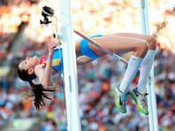 Прыгунья Анна Чичерова решила вернуться в спорт после признания санкций за допинг
