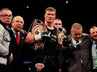 Боксер Александр Поветкин защитил титулы, побив британца Дэвида Прайса