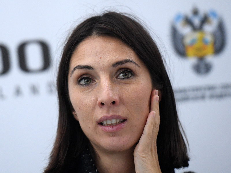 Капитан сборной России в Кубке федерации 36-летняя Анастасия Мыскина покидает свой пост, который она занимала с февраля 2014 года