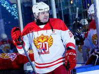 """Избивший судью хоккеист Коваленко решил стать депутатом """"Единой России"""""""
