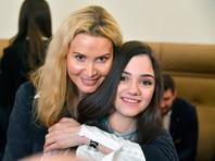 Фигуристка Медведева решила поменять наставника, не исключено, что Евгению будет тренировать канадец