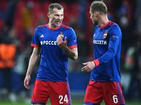 Тренер сборной России по футболу опроверг слухи о возвращении братьев Березуцких
