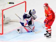 Российские хоккеисты разгромили французов в стартовом матче чемпионата мира