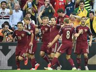 ФИФА закрыла расследование в отношении футболистов РФ за недостаточностью улик