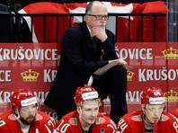 Белорусские хоккеисты боятся возвращаться на родину после разгрома от россиян