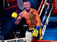 Украинец Василий Ломаченко продолжает переписывать рекорды профессионального бокса (ВИДЕО)