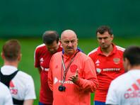 Черчесов на сборе в Австрии выводит футболистов сборной РФ на новый уровень