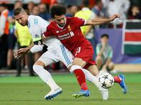 Сотни тысяч человек требуют наказать Рамоса за травму Салаха в финале Лиги чемпионов