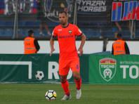 В сборную России по футболу вызван 38-летний ветеран Сергей Игнашевич
