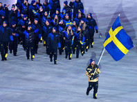 Хакеры Fancy Bears обвинили шведов в повальном приеме допинга под предлогом TUE