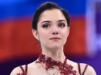 Фигуристка Медведева ушла к канадскому тренеру, но останется в сборной России