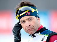 Мужскую сборную России по биатлону может возглавить Уле-Эйнар Бьорндален