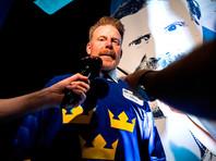 Знаменитый в прошлом шведский хоккеист считает, что у его соотечественников хорошие шансы защитить чемпионский титул