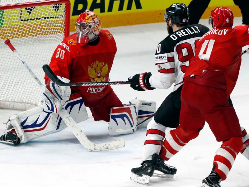Сборная России в четверг завершила борьбу за медали чемпионата мира по хоккею, который в этом году проходит на ледовых площадках Дании