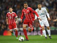 """Мадридский """"Реал"""" третий год подряд сыграет в финале Лиги чемпионов"""