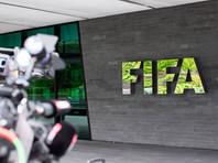 Россия сохранила за собой антирекордную позицию в рейтинге ФИФА