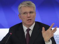 L'Equipe: Россия признала выводы из доклада Макларена о допинговой системе