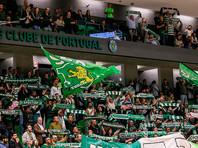 """Футболисты """"Спортинга"""" рассматривают возможность бойкота финала Кубка Португалии после нападения фанатов своего клуба"""